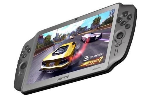 GamePad 7