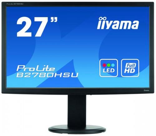 27- calowy monitor od iiyama