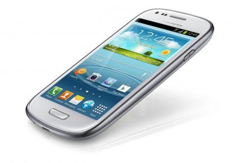 Samsung GALAXY S III mini - I8190