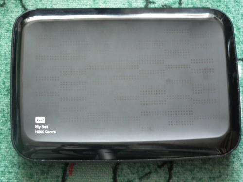 Recenzja WD My Net N900 Central