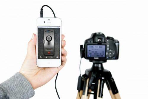 ioShutter Camera Remote