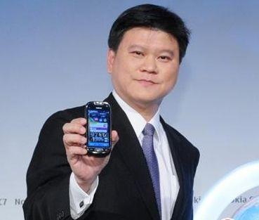 Benjamin Ho