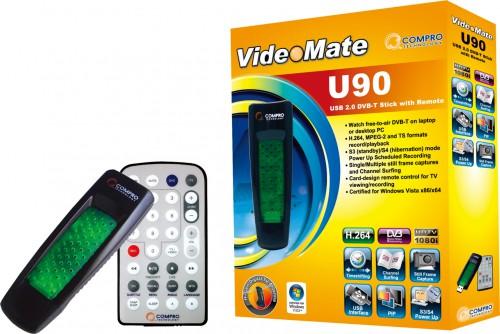 Compro U90