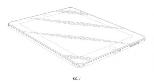 Apple dostało patent na urządzenia prostokątne