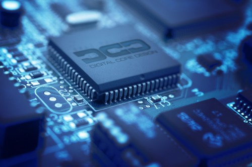 Digital Core Design: procesor 8051, DQ80251
