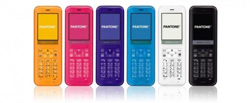 Pantone WX03SH