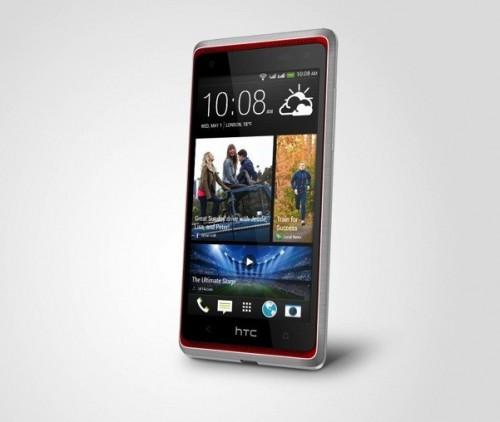 HTC Desire 600 w przyszły miesiącu