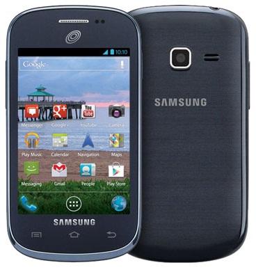 Galaxy Centura: kolejny budżetowy smartfon od Samsunga