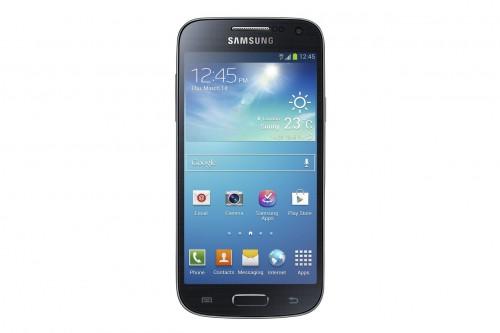 Samsung GALAXY S4 mini: GT-i9190