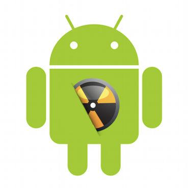 Android wirus
