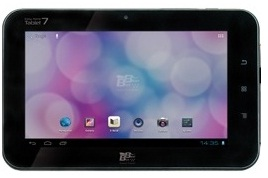 Easy Home Tablet 7