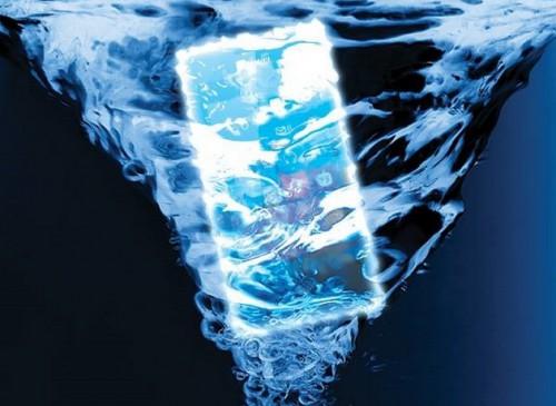 Wodoodporny smartfon od Huawei z Windows Phone ? Wiele na to wskazuje