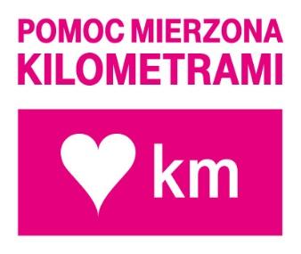 Pomoc Mierzona Kilometrami