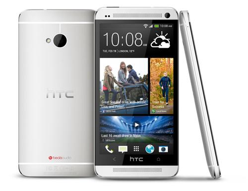 Aktualizacja dla HTC One już jest w Europie