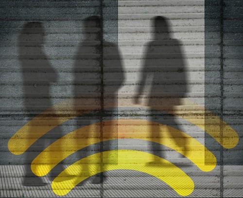 Chcesz być jak Superman? MIT pracuje nad Wi-Vi, technologią, która ma pozwolić na widzenie przez ściany.