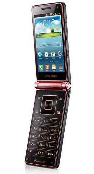 Czy szykuje się wielki powrót telefonów z klapką?
