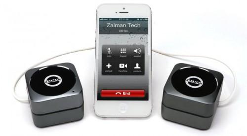 ZALMAN ZM-S600B