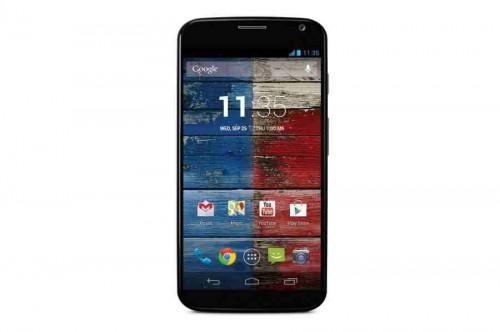 Motorola - Moto X