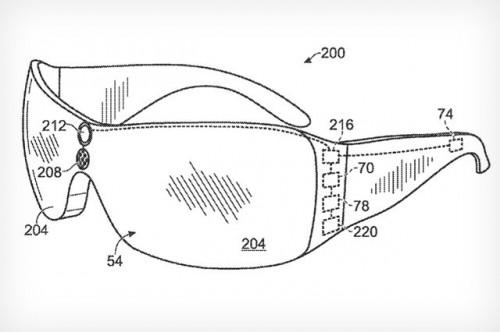 Okulary rozszerzonej rzeczywistości od Microsoft? Firma właśnie je opatentowuje