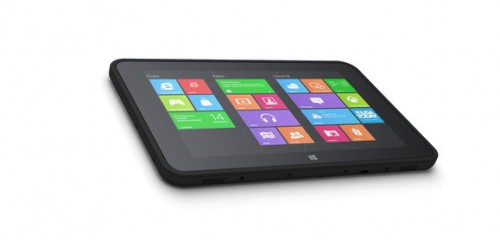 Ośmiucalowy tablet Windows 8  od Aava Mobile