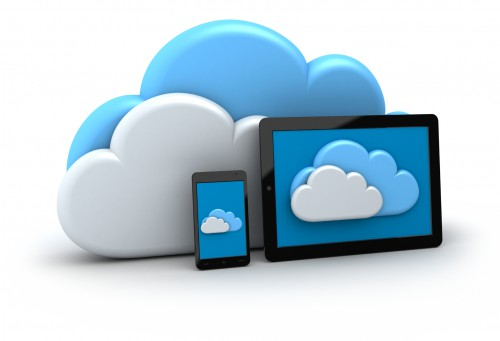 Cloud computing - chmura