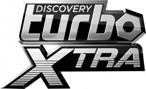 Discovery Turbo Xtra Logo