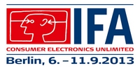 logo IFA 2013