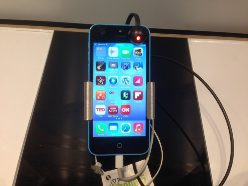 Apple iPhone 5c Telix