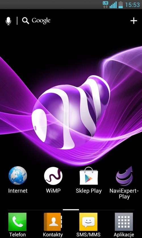 Play 4G LTE