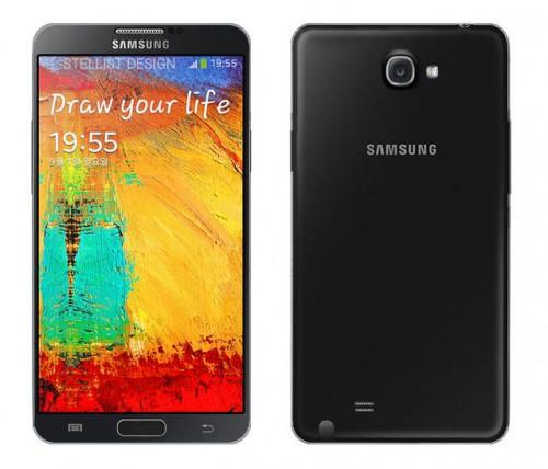 Tak wygląda Samsung Galaxy Note 3?