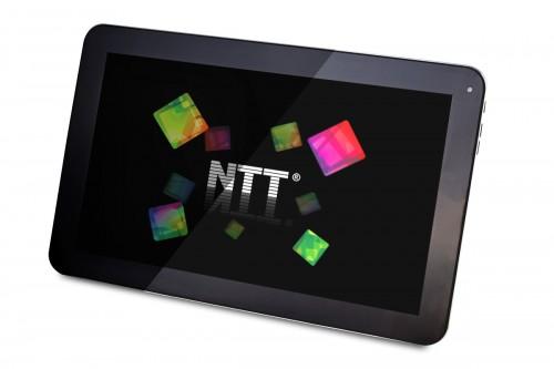 Dwa nowe tablety w NTT System