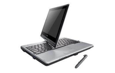 Nowa oferta notebooków i tabletów Fujitsu