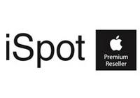 logo iSpot Apple
