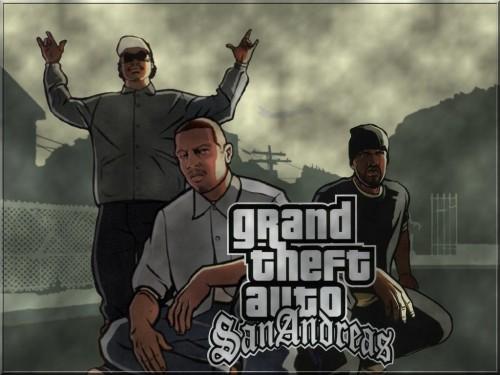 GTA SA
