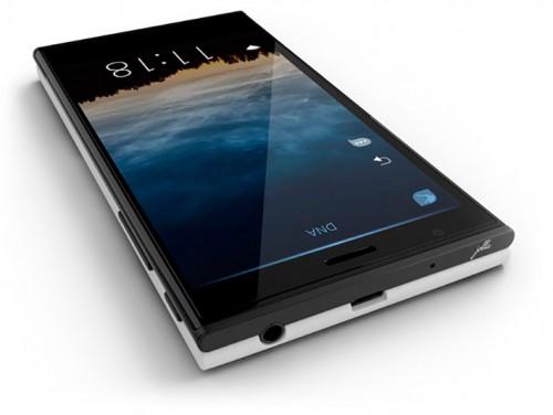 Pierwszy smartfon z Sailfish OS od Jolla ukończony