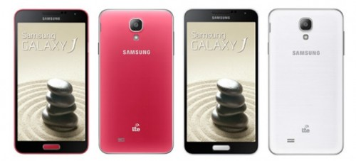 Samsung Galaxy J