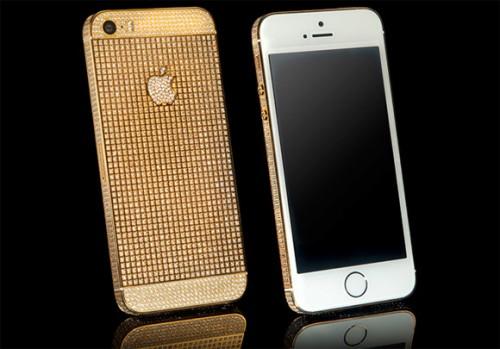 iPhone S5 Supernova