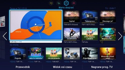 Smart TV SDK