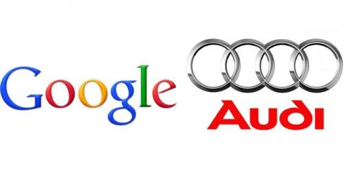 Google - Audi