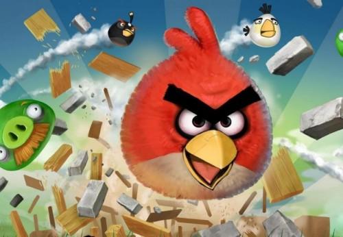Angry Birds, Pixelmator