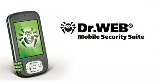 Dr.Web Mobile Security