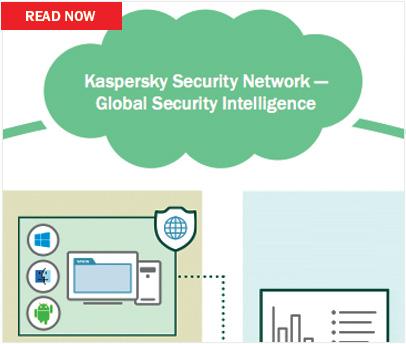 Kaspersky Fraud Prevention