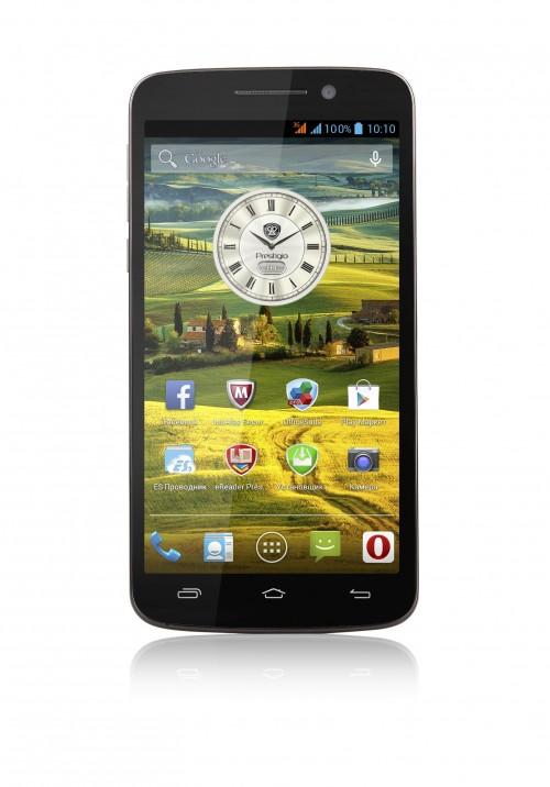 MultiPhone PAP7600 DUO