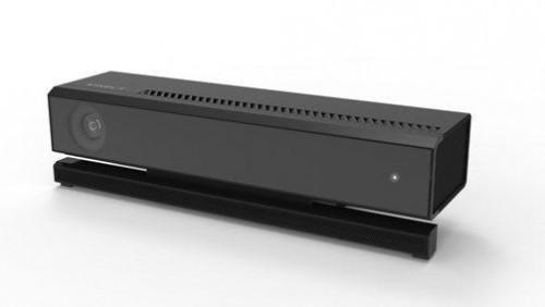 Kinect dla PC