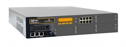 Cyberoam CR2500iNG-XP