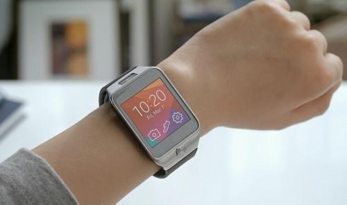 Samsung Galaxy Gear w praktyce