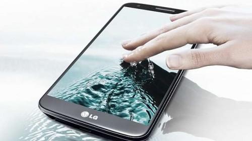 Wodoodporny LG G3