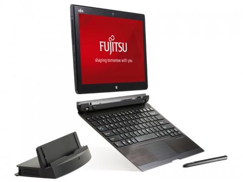 Fujitsu STYLISTIC Q704 Hybrid