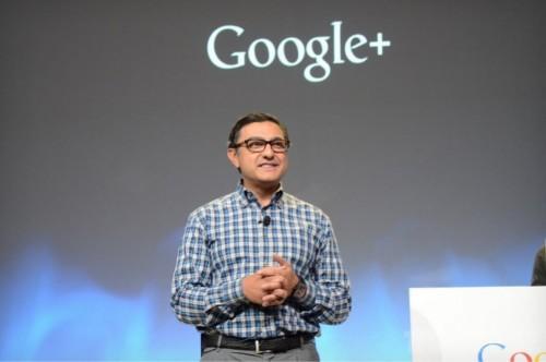 Przychody Google