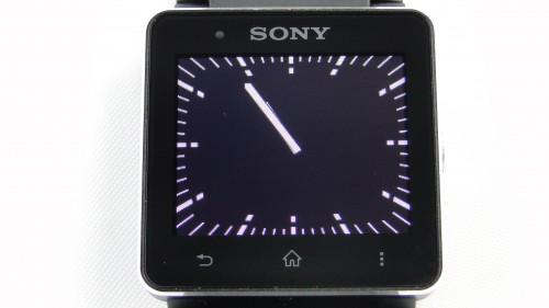 Test Sony SmartWatch 2
